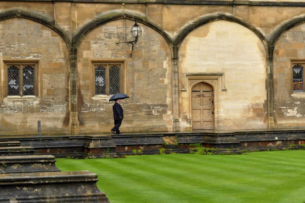 Uniwersytet Oksfordzki