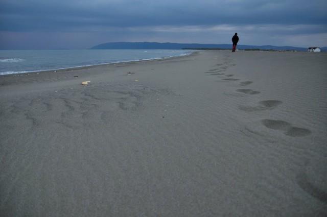 Adriatyk od strony Albańskiej