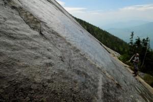 Shinning Rock